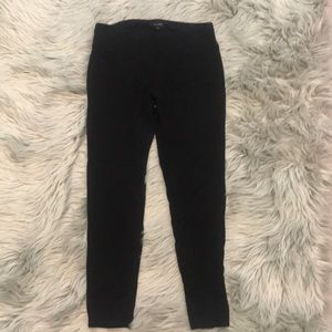 The Limited Black leggings
